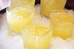 Bourbon Cocktail II Recipe