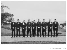 FAQ : Tips for Photographing a Bridal Party