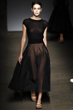 Tracy Reese Spring/Summer 2015 Ready-To-Wear