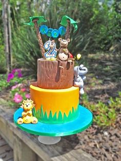 Childrens Cakes Sculpted Cakes, Theme Cakes, Take The Cake, Cake Designs, Sculpting, Birthday Cake, Desserts, Fun, Tailgate Desserts