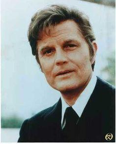 Steve's Uncle Steve from classic Hawaii Five-0  Jack Lord - 1920-1998  Steve McGarrett