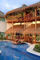 El Dorado Casitas Royale #allinclusive resort in Mayan Riviera, Mexico