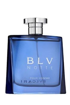 Bvlgari BLV Notte is een oosterse, sensuele geur met noten van onder andere tabaksbloesem en chocolade