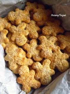 Tudod, mi a preckedli? Cupcake Recipes, Snack Recipes, Dessert Recipes, Cooking Recipes, Sweet Desserts, Sweet Recipes, Homemade Sweets, Salty Snacks, Hungarian Recipes
