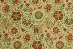 Busy Petal - Robert Allen Fabrics Pool I think this is the one you brought home??