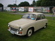 Syrena 105 Lux
