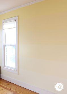 15 Idee Su Dipingere Sfumato Colori Pareti Arredamento Muri