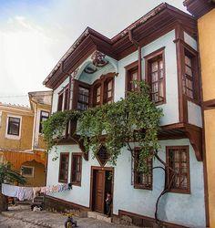 Afyon Evleri (Afyon Houses, Turkey) | by guraydere