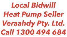 Heat Pumps Bidwill