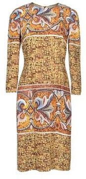 DOLCE & GABBANA Short dress on shopstyle.com