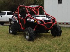 Custom 800 Rzr Cages | Custom cages.... Lets see them. - Page 22 - Polaris RZR Forum - RZR ...