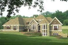 House Plan 51-531