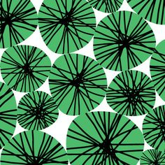 lotus, pattern on Behance