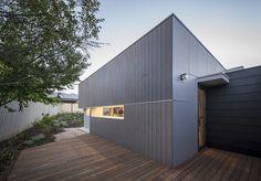 YEOVIL - Architect | David Barr Architect | Fremantle