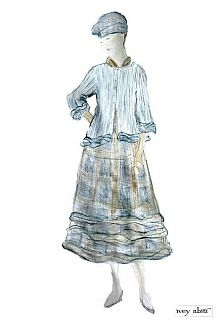 ivey abitz clothes
