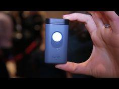 Dispositivo con sensores que analiza los nutrientes de tu comida @DietSensor #innovación #empresas #pymes