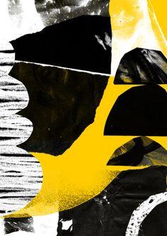 18 Trendy Ideas For Abstract Landscape Collage Texture Modern Landscape Design, Abstract Landscape, Abstract Art, Pattern Art, Abstract Pattern, Painting Inspiration, Art Inspo, Arte Fashion, Motifs Textiles