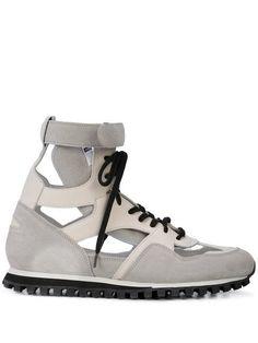55a9366cc152 Comme Des Garçons Homme Plus x Spalwart sneakers £510 - Buy Online - Mobile  Friendly