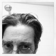 Shower head ;-)