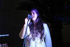 """""""Día Internacional de la Madre Tierra Norma Ávila, también conocida como Pynandi, artista comprometida con el rescate cultural de la música tradicional indígena"""