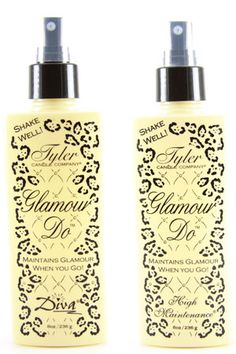 Glamour do by Tyler candles