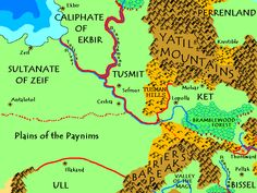 42 best world of greyhawk maps images on pinterest cards maps and map of greyhawk flanaess gumiabroncs Images