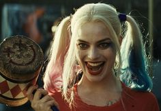 Harley Quinn llega con su propia película