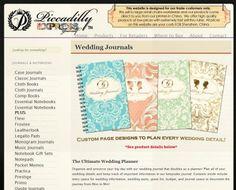 Notizbücher für die Hochzeitsorganisation #notebook #diary #stationery #notizbuch #tagebuch #papier #notizbuchblog #wedding #hochzeit