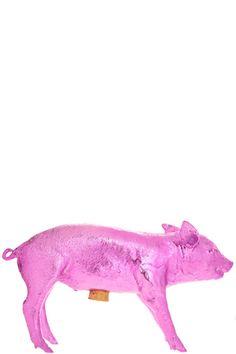 harry allen piggy bank