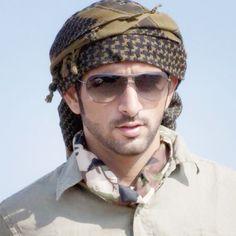 Hamdan bin Mohammed bin Rashid Al Maktoum, Fazza