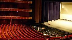 The New York State Theatre, home of the New York City Ballet. Covent Garden, Sydney Opera, New York Broadway, A New York Minute, George Balanchine, Picture Dictionary, Ballet Theater, City Ballet, Theatre Design