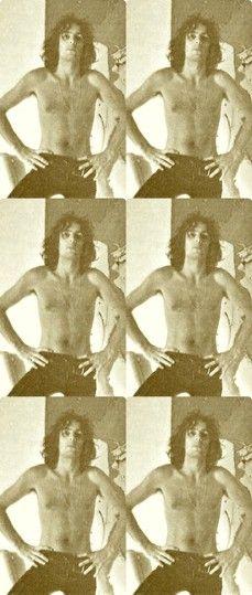 Syd Barrett ...hot and cool