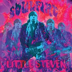 Little Steven - Soulfire (Album Review)
