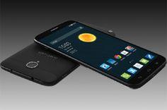Alcatel announces stylus-friendly OneTouch Hero 2, slim Hero 8 at IFA 2014.