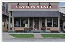 lucky's cafe tremont - Google Search