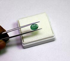 (sku no: kge2.25ct6) Natural Green emerald 2.25ct