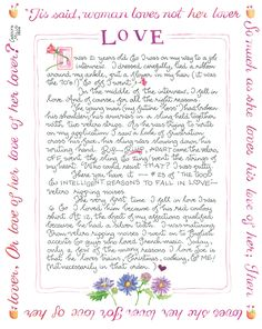 love by susan branch