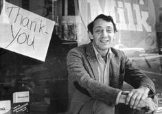 "Harvey Milk's ""Hope"" speech is worth a revisit today"