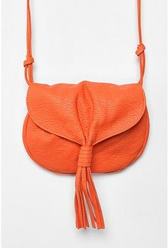 Urban Outfitters Ecote Tassel Crossbody Bag 20