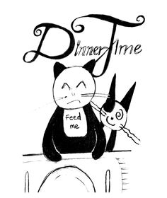A series of illustrations and playing with hand lettering. This Is A Book, Crazy Cats, Hand Lettering, My Books, Minnie Mouse, Disney Characters, Fictional Characters, Patches, Old Things