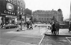 Sheffield City, City Council, My Town, Black History, Digital Image, Yorkshire, Ireland, Nostalgia, Cinema