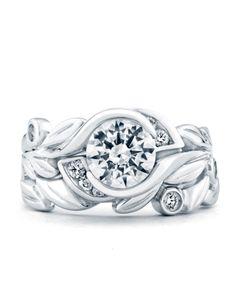 Redesign Wedding Ring After Divorce