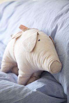 Livs Lyst: for en gris