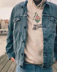 UO Nostalgic Rose Stone Hoodie | Urban Outfitters | Men's | Tops | Hoodies & Sweatshirts #UOMens #UOEurope #UrbanOutfittersEU via @urbanoutfittersmens