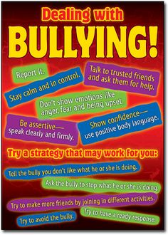 Bullying in a Cyber World Poster: Ages - R. Publications - These posters are guaranteed to stimulate worthwhile discussion on this highly topical problem of bullying. Stop Bullying, Cyber Bullying, Anti Bullying Lessons, Bullying Facts, Bullying Activities, Youth Activities, Bullying Posters, Bullying Prevention, Verbal Abuse