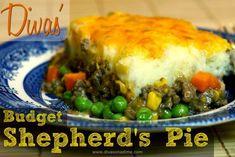 Budget+Shepherd's+Pie