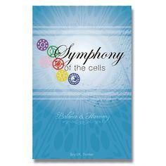Symphony of the Cells Booklet