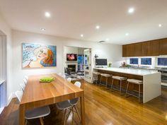 41 Cowles Road, Mosman, NSW 2088 #caesarstone #kitchen #design #inspiration #benchtop #renovation #ideas