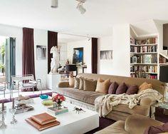 Un piso recien reformado