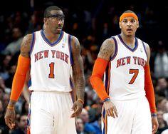 New York Knicks Game